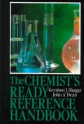 Chemists Ready Reference Handbook