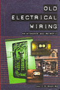 Old Electrical Wiring Maintenance & Retr