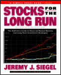 Stocks For The Long Run The Definitive G