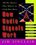 How Radio Signals Work Cover