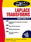 Schaums Outline Of Theory & Problems of Laplace Transforms