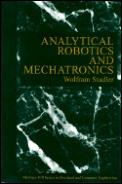 Analytical Robotics & Mechatronics
