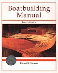 Boatbuilding Manual 4th Edition