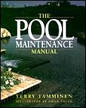 Pool Maintenance Manual
