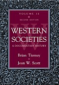Western Societies Volume 2: A Documentary History