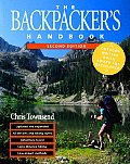 Backpackers Handbook 2ND Edition
