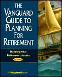 Vanguard Guide To Planning For Retirement