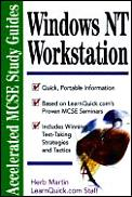 Windows NT 4.0 Workstation