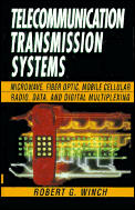 Telecommunication Transmission Systems