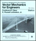 Vector Mechanics for Engineers 5TH Edition Statics
