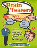 Brain Teasers for Team Leaders Hundreds Cover