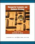 Managerial Economics & Business Strategy 7the Edition