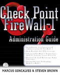 Checkpoint Firewall 1 Administration Guide