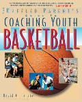 Coaching Youth Basketball: A Baffled Parent's Guide (Baffled Parent's Guides) Cover