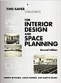 Time-Saver Standards for Interior Design and Space Planning (Time-Saver Standards for Interior Design & Space Planning)