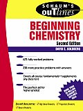 Beginning Chemistry 2nd Edition Schaums Outline