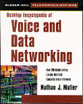 Desktop Encyclopedia of Voice & Data Net