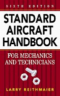 Standard Aircraft Handbook for Mechanics & Technicians