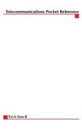 Telecommunications Pocket Reference