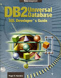 Db2 Universal Database SQL Developer's Guide / With CD-rom (00 Edition)