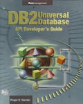 Db2 Universal Database Application Programming Interface (Api) Developer's Guide