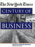 New York Times Century of Business
