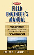 Field Engineer's Manual Cover