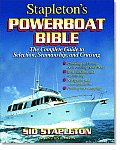 Stapletons Powerboat Bible The Complete