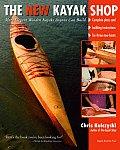 New Kayak Shop More Elegant Wooden Kayaks Anyone Can Build