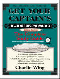 Get Your Captains License 2ND Edition Complete S
