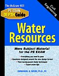 Water Resources (Exam Study Guides)