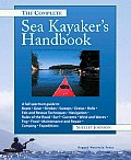 The Complete Sea Kayaker's Handbook Cover