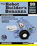 Robot Builders Bonanza 2nd Edition