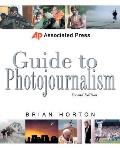 Associated Press Guide to Photojournalism Cover