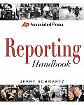Reporting Handbook Associated Press