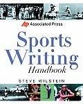 AP Associated Press Sports Writing Handbook