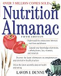 Nutrition Almanac 5th Edition