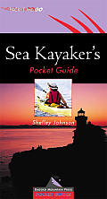 Sea Kayaker's Pocket Guide (Ragged Mountain Press Pocket Guide)