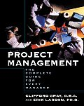 Project Management The Complete Guide For