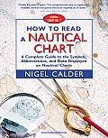 How to Read a Nautical Chart A Complete Guide to the Symbols Abbreviations & Data Displayed on Nautical Charts