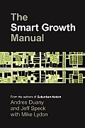 The Smart Growth Manual Cover