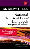 National Electrical Code Handbook 24th Edition