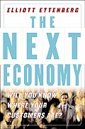 Next Economy Will You Know Where Your Customers Are