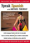Speak Spanish With Michel Thomas