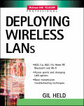 Deploying Wireless LANs (McGraw-Hill Telecom)