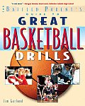 Great Basketball Drills: A Baffled Parent's Guide (Baffled Parent's Guides)