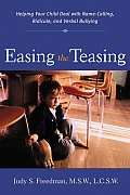 Easing the Teasing Cover