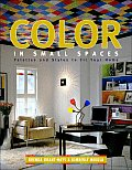 Color in Small Spaces Palettes & Styles To Fit Your Home