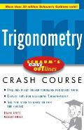 Schaum's Easy Outline of Trigonometry (Schaum's Easy Outlines)