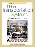 Urban Transportation Systems (03 Edition)